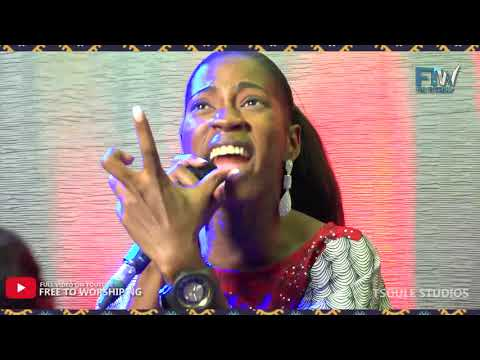 Download CHIDINMA OKERE BLASTING IN TONGUES