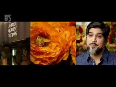 Made In NY: Jamali Garden - Film Business Works for New York