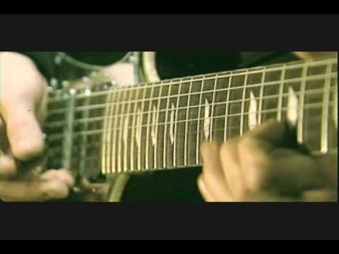 MERCENARY - Isolation OFFICIAL VIDEO