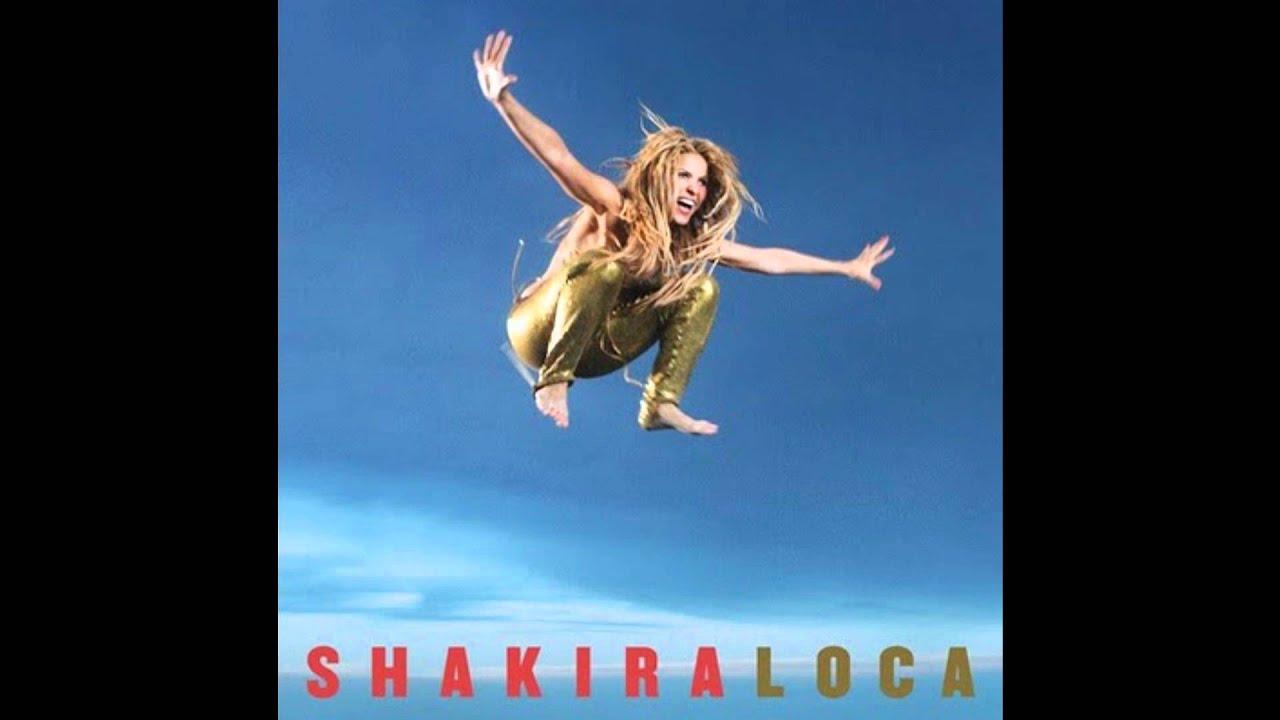 Loca Live HD (Shakira) video song
