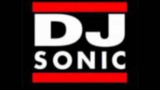 DEE JAY SONIC EURODANCE 90'S VOLUME I
