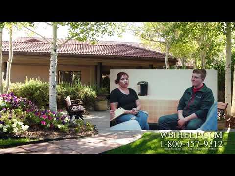Wyoming Behavioral Institute Help Spot