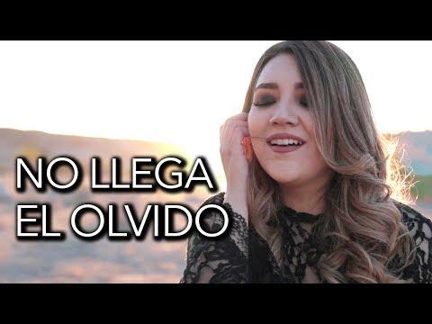 No llega el olvido - Marián Oviedo