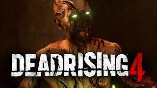 Dead Rising 4 - СУПЕР ЗОМБИ МУТАНТЫ #6