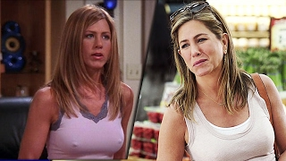 """How changed the actors of the series """"Friends"""". Then and Now!"""