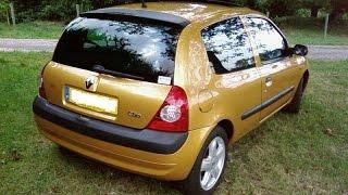 bruit dans le moteur du véhicule Clio - ضجيج فى محرك السيارة HD