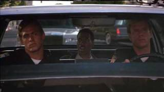 Beverly Hills Cop Theatrical Trailer