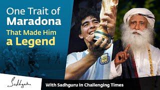 With Sadhguru in Challenging Times  Sunday Nov 29, 6 pm IST
