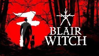 NIE ZOSTAWIĘ CIĘ PIESKU || Blair Witch [#7]