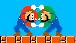 Super Mario Ball Z The Movie