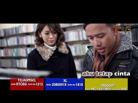 Repvblik - Aku Tetap Cinta (Official Karaoke Music Video)