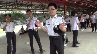 State Cadet Camp - St John Ambulance Malaysia -1-