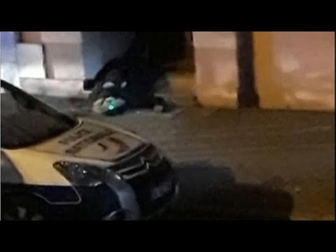 شاهد: اللحظات الأولى لمقتل شريف شيخات المشتبه به بتنفيذ اعتداء ستراسبورغ …  - نشر قبل 3 ساعة