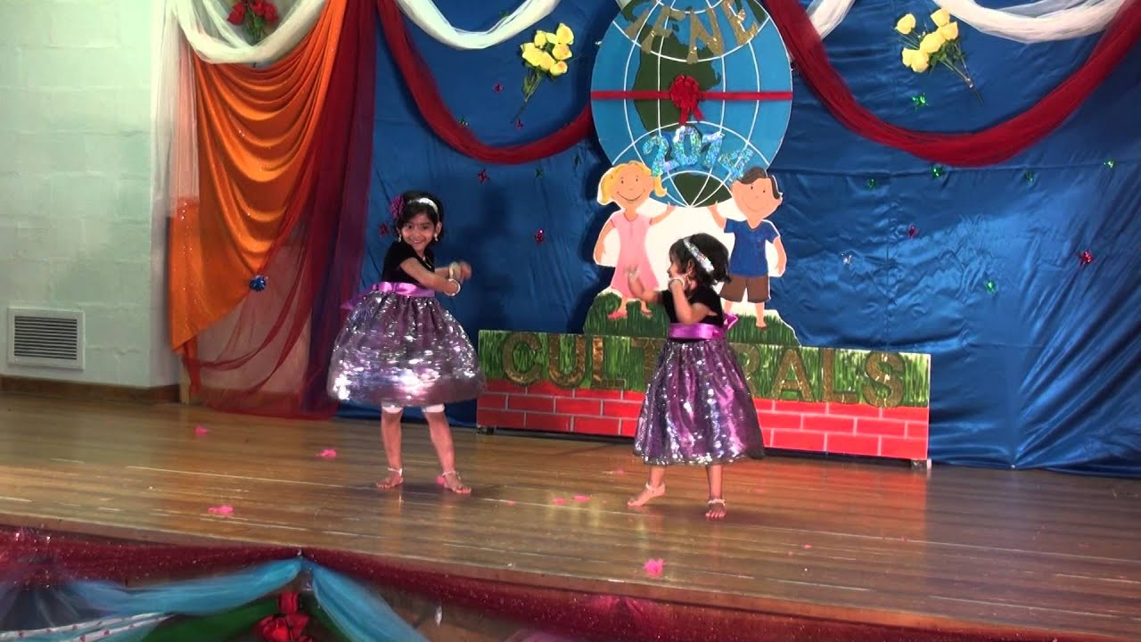 cute kids tamil song dance youtube