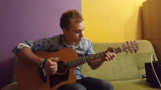 """Walker, Texas Ranger"" - Intro Theme (acoustic version)"