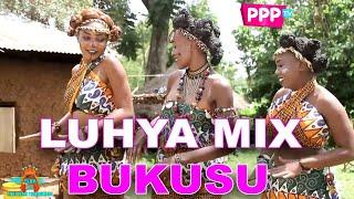 Best Bukusu Video Mix Set 1 Luhya  By Deejay Clef