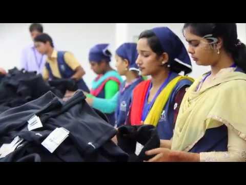 Suad Garments Factory Tour