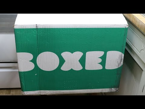 My First Order From BOXED ~ Wholesale to Your Door Review ~ Noreen's Kitchen