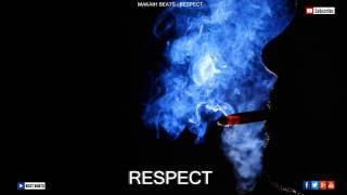 "Hard Amazing {Rap} Beat Hip Hop Instrumental 2015 - ""Respect"""
