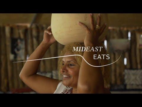 MidEast Eats | Misir Wat (Ethiopian Lentil Stew)