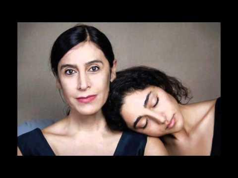Golshifteh Farahani et Nahal Tajadod : L'exil (France Culture / L'Atelier intérieur)