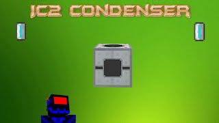 IC2 Condenser Tutorial