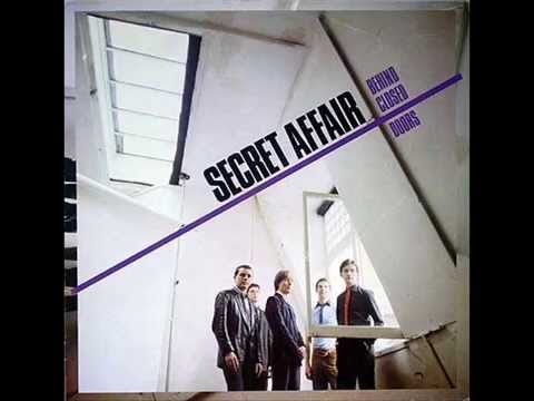 Secret Affair - Behind Closed Doors (Full Album) 1980