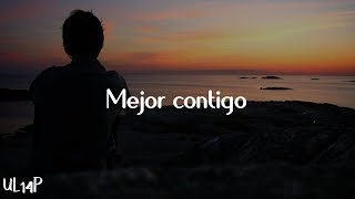 Michl - Better With You (Sub español)