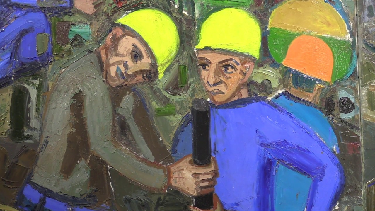 musée jean couty lyon - l'Île barbe - youtube