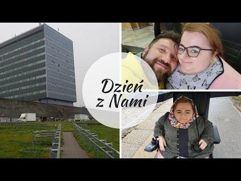 Dzień z nami = 23.10 - Badania, wspomnienia, Centrum Zdrowia Dziecka