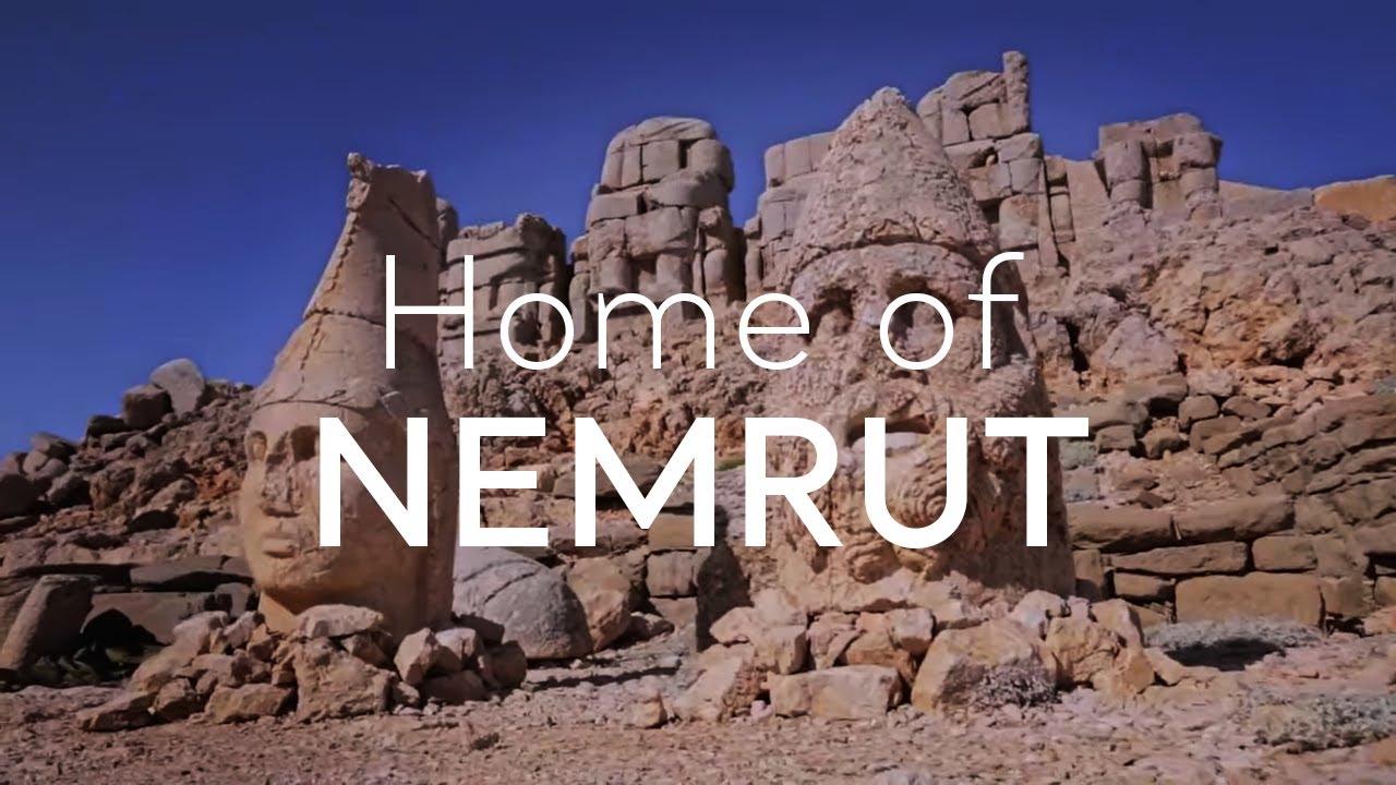 Go Turkey - Home of NEMRUT