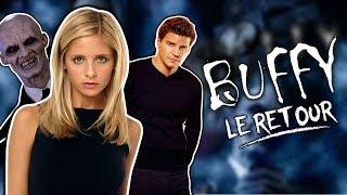 BUFFY LE RETOUR : LES PREMIÈRES INFOS SUR LE REBOOT DE LA CHASSEUSE DE VAMPIRES