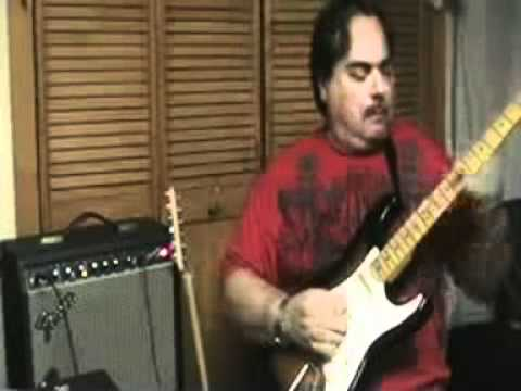 Demonstration: Squier Classic Vibes 50s Stratocaster - YouTube