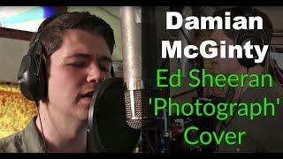 Damian McGinty Cover of Ed Sheeran's 'Photograph'- Warren Huart: Produce Like A Pro