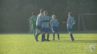 Luctor Heinkenszand JO15 2     FC De Westhoek JO15 1