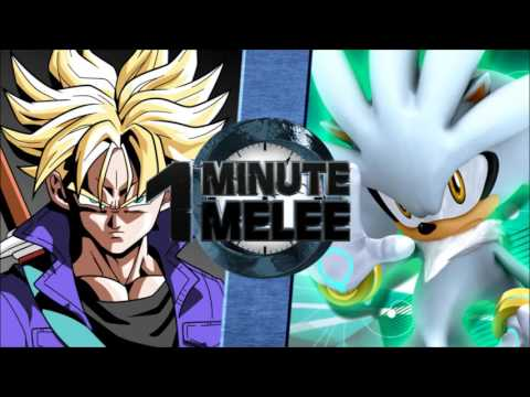 Save The Future (OMM Trunks vs Silver)