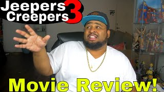 """Jeepers Creepers 3"" Movie Review"