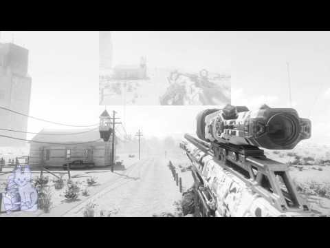 [CoD] Gun Sync - Sirens over paris. (Thanks for 100 SUBS!!!)