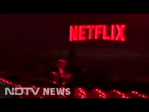 Netflix 1 Year Subsciption
