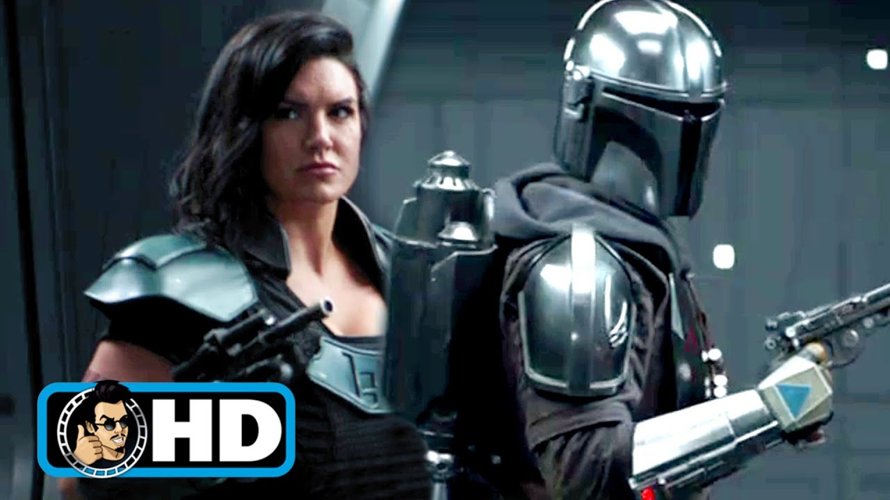 The Mandalorian - Novo trailer oficial