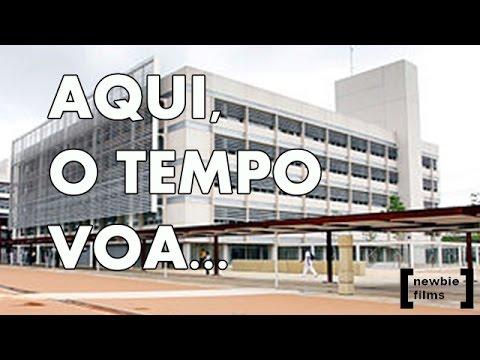 Aqui, o tempo voa... - ETEC Parque da Juventude - YouTube