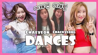 Chaeryeong videos / InfiniTube