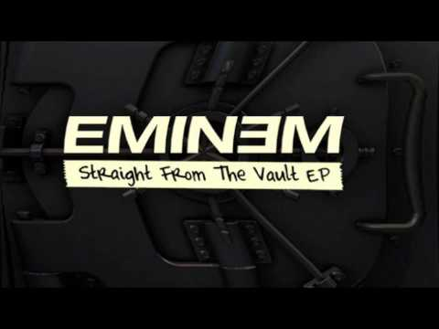 Eminem - Fly Away (Straight from the Vault EP)