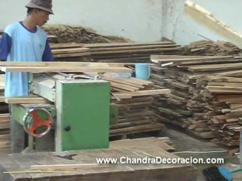 Chandra proceso de fabricaci n de muebles alicante youtube for Software para fabricacion de muebles