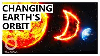 We Need to Change Earth's Orbit