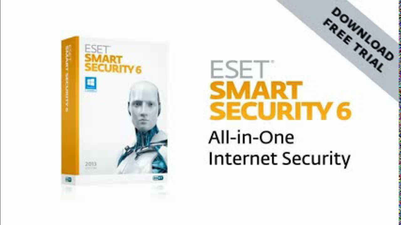 ESET Smart Security 6: All-in-one Internet security solution