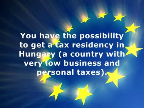 Immigration to hungary by investment