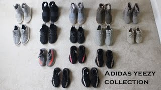 Adidas Yeezy Collection - WE HAVE ALL THE YEEZY 350 & 750 BOOSTS