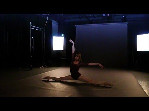 Behind The Scenes: Spring/Summer 2016 Photo Shoot | Barreto Dancewear