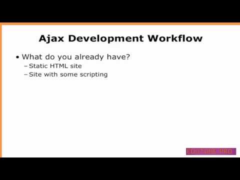 AJAX Programming Tutorials01 01